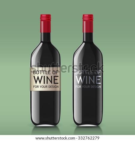 Dating black glass bottles