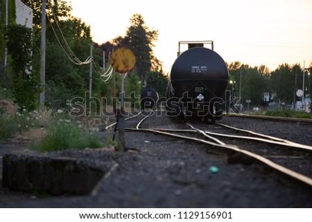 stock-photo-black-liquid-transport-wagon