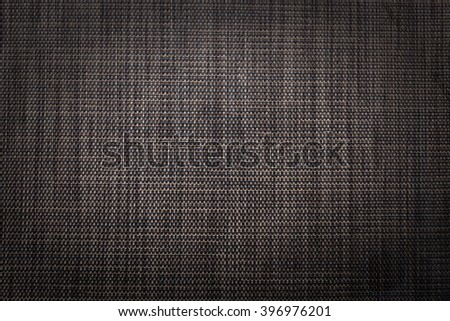 Black net texture background