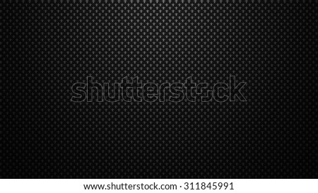 Black or dark pattern background and wallpaper.