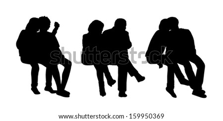 Love Seat Stock Images Royalty Free Images Amp Vectors