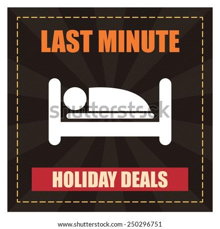 Last minute deals yeg