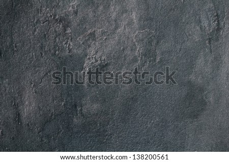 Black Stone - Grunge Background