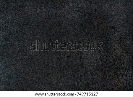 Black Stone Texture Wallpaper And Background Dark Gray Natural Surface