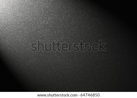 black texture for background - stock photo