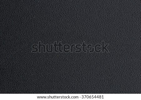 Black  texture or background - stock photo