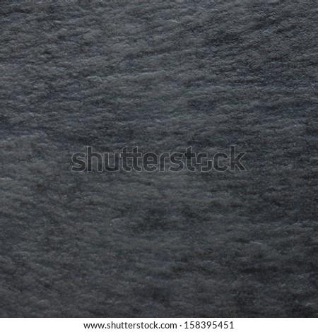 black tile texture background - stock photo