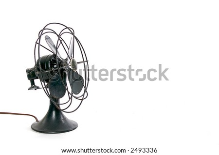 Vintage Fan vintage electric fan stock images, royalty-free images & vectors