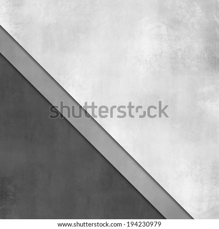 Black white background - grayscale texture - stock photo