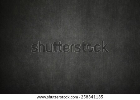 blackboard texture background - stock photo