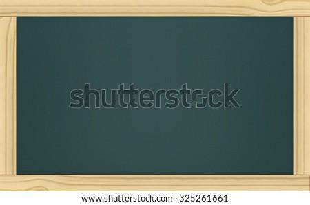 blackboard texture background - stock photo