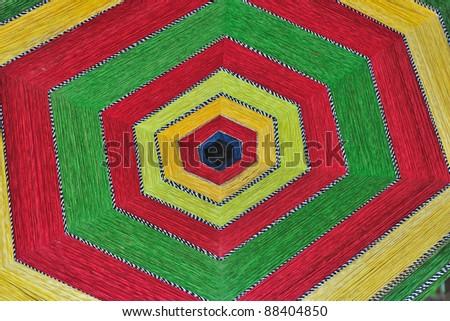 blackground Colorful - stock photo