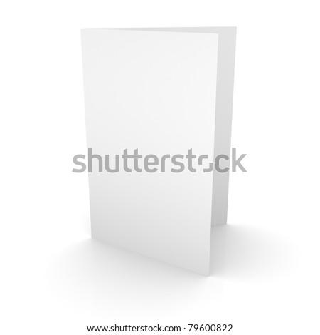 Blank Brochure Images RoyaltyFree Images Vectors – Blank Brochure