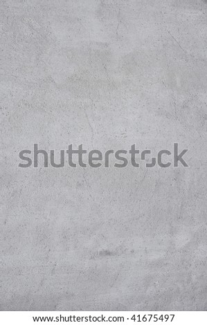 blank cement gray background - stock photo
