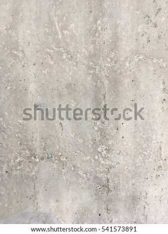 Blank concrete texture for background