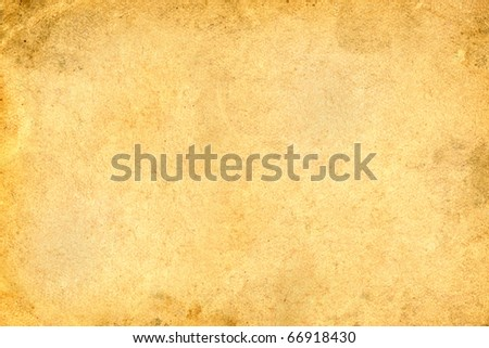 blank grungy vintage background - stock photo