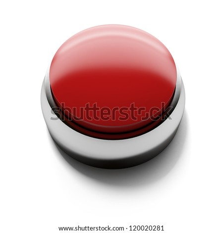 Blank red button