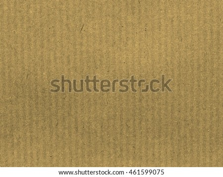 Blank sheet of brown paper useful as a background vintage sepia