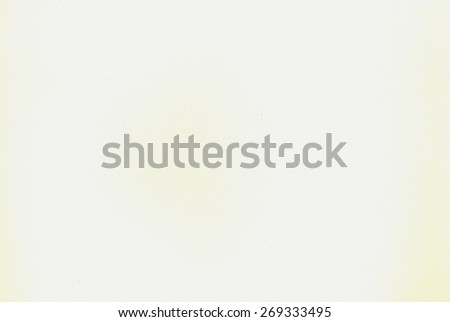 Blank sheet of light grey paper useful as a background - stock photo