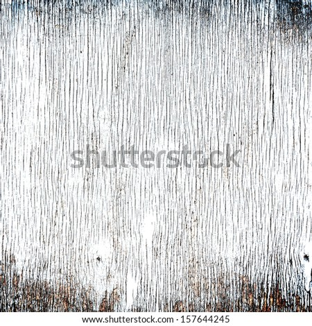 Bleach Wooden Texture -grunge background for your design. - stock photo