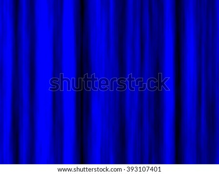 blended vertical  stripes of thick paint in dark blue shades (seamless texture)