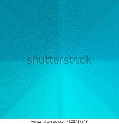 blizzard background, vector illustration - stock photo