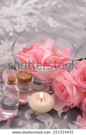 bloom, blossom, branchblack , cherry, delicate, flora, floral, flower, focus, pink, rustic, selective, spring, springtime, table,white, tree  - stock photo