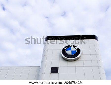 St paul mnusa january 1 2017 stock photo 549156709 for Motor manufacturers in usa
