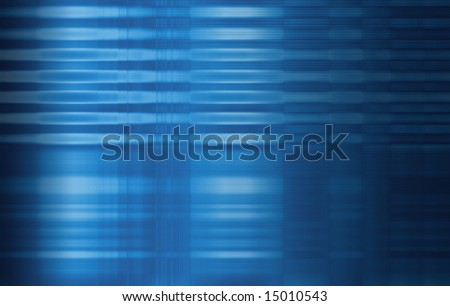 Blue abstract background great for business or technology