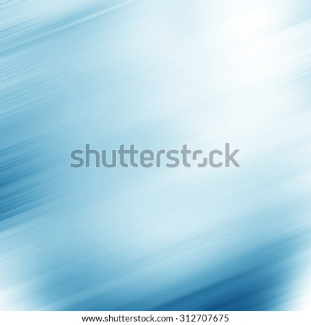 blue abstract background, subtle diagonal lines pattern - stock photo