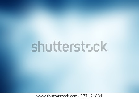 Blue abstract contemporary texture background - trendy health business website template with copy space. - stock photo