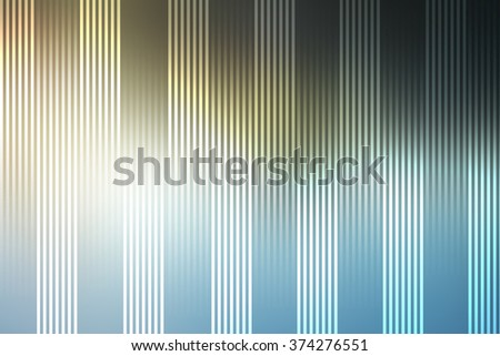 Blue and neutral tones used to create abstract background  - stock photo