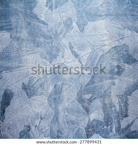 blue and white steel texture background . - stock photo