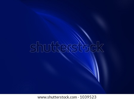 blue background (abstract) 01 - stock photo