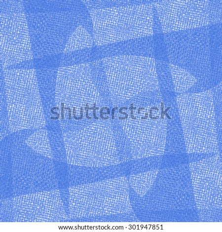 blue background based on textile texture