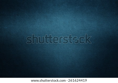 blue background or black background of gradient smooth background texture - stock photo