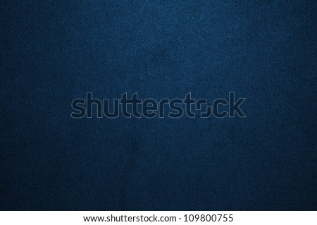 Blue background or texture - stock photo