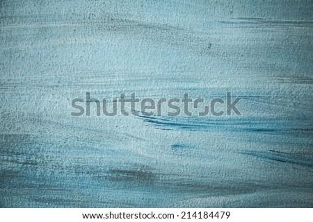 blue background texture. - stock photo