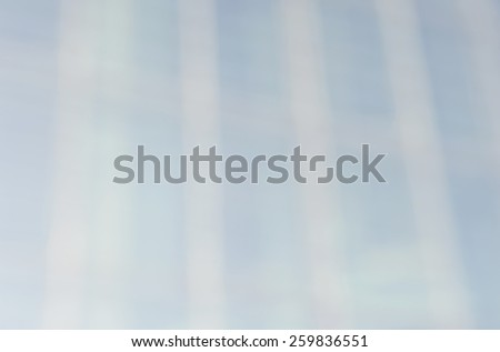 blue blurred background - stock photo
