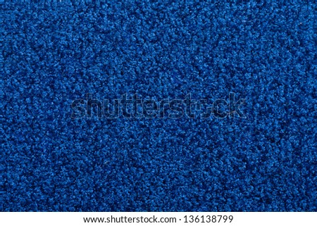 Blue Carpet Texture Seamless Blue Carpet Texture