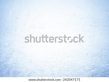 blue coarse background - stock photo