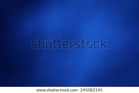 Blue dark storm sky web pattern illustration background - stock photo
