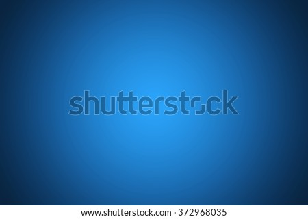 Blue gradient background - stock photo