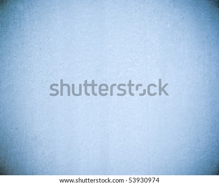 blue-gray background - stock photo