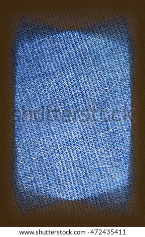 blue jeans fabric texture background, modern denim material texture subtle lines pattern