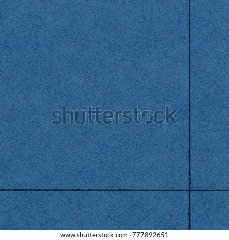 blue material texture as background for design-works