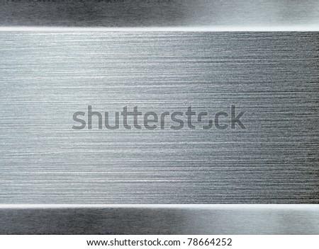 Blue metal texture industrial perforated plate