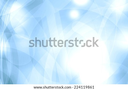 blue modern background or texture illustration - stock photo