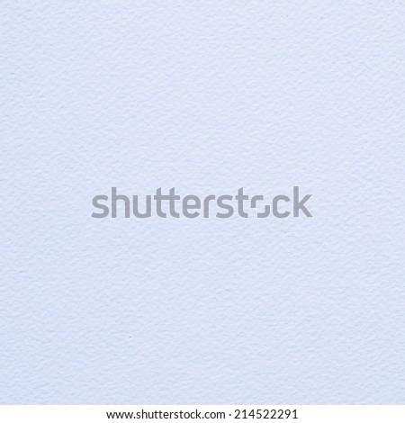 Blue paper texture - stock photo