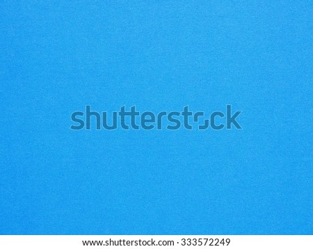blue paper texture - stock photo